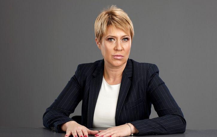 Jasmina Milošević
